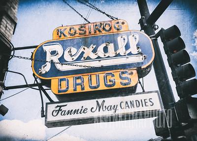 Fannie May Candies - Kosirog Rexall Drugs