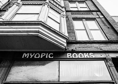 Myopic Books