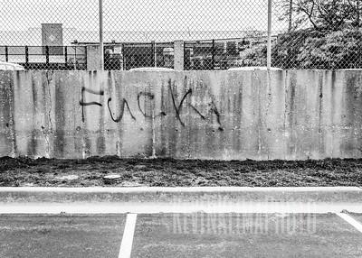 Fuck!