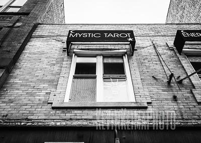 Mystic Tarot