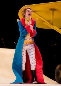 The Little Prince Photo: Justin Barbin