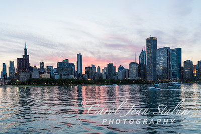 Chicago Sunset Cruise