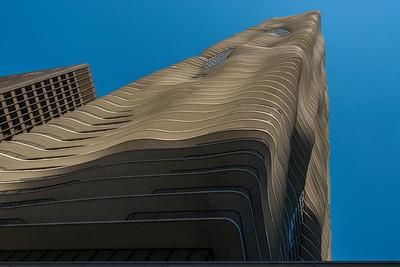 The Aqua Building