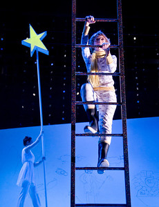 The Little Prince  Photo: Justin Barbin