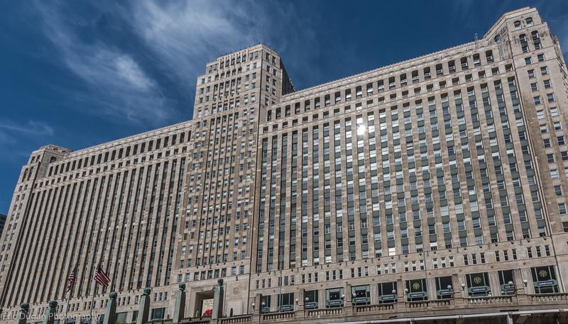 Chicago Architecture-433