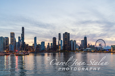 Chicago Sunset Cruise 3