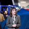 Cristi Landy - Chevrolet Marketing Director