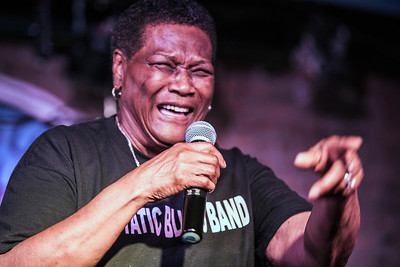 Mary Lane  | Mary Lane and the No Static Blues Band