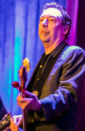 Dave Pruitt | The Bel Airs
