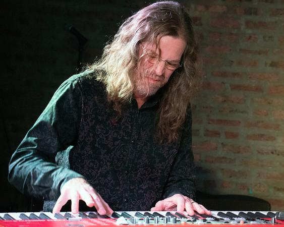 John Kattke | Whitey Johnson Band