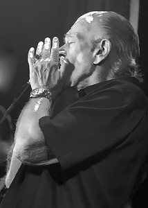 11.8.16 | Charlie Musselwhite at City Winery
