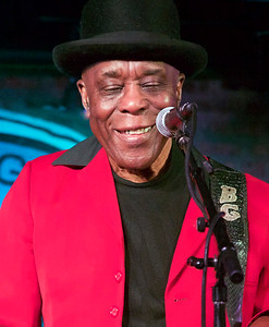 1.24.16 | Buddy Guy in Residence @ Legends