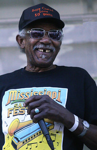 6.11.16 | Lazy Lester @ 2016 Chicago Blues Festival, Grant Park