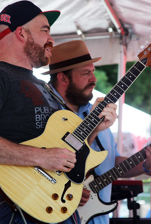 Kilborn Alley Blues Band | Street Stage
