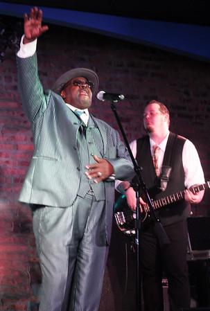 Tweed Funk   Buddy Guy's Legends
