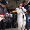 Rosa's Lounge  Stage | Jackson St. @ Blues Fest