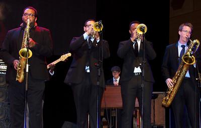 Guy King Band