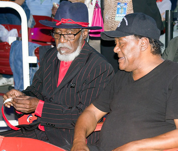 Jimmy Lee Tillman and John Watkins (Original Chicago Blues Allstars)