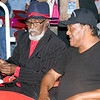 Jimmy Lee Tillman and John Watkins (Original Chicago Blues Allstars)