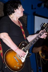 Joanna Connor Blues Band