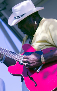 Eddy Clearwater Band