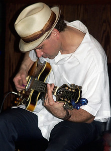 Rockin' Johnny Burgin @ Big Bricks on June 5