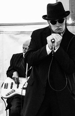 SIDE STAGE: Big Al (Robert Allen Jr. Band)