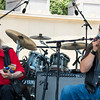 JB Ritchie and Buzz Krantz | Blues Village Stage