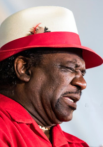 Mud Morganfield | Front Porch Stage