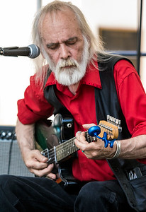 JB Ritchie | Blues Village Stage