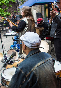 May 21 | Low-reen and the Maxwell St. Market Blues Band