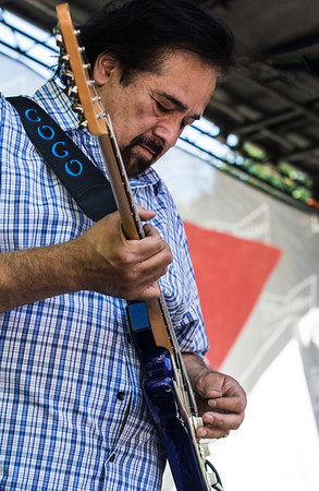 Coco Montoya | Crossroads Stage