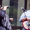 6.5.17 | Chicago Wind @ The Daley Center Plaza (Deitra Farr and Felton Crews)