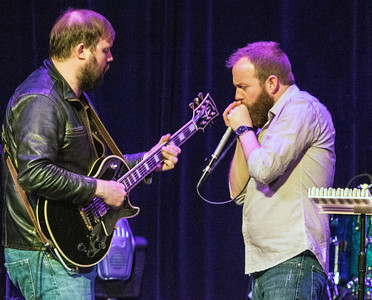 Moreland and Arbuckle