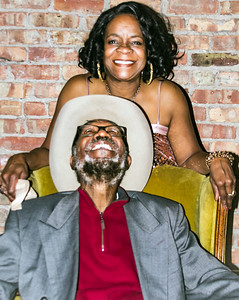 FEB 15 | Jimmy Lee Tillman with Tracee Adams