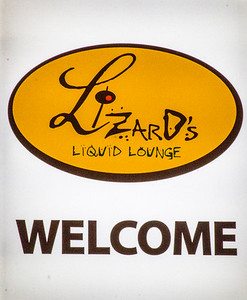 MAY 7 Lizard's Liquid Lounge