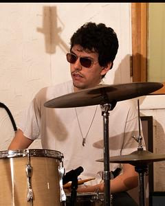 JUNE 5 | Drummer @ Delmark's Riverside Studio
