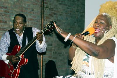 © Chicago Blues News