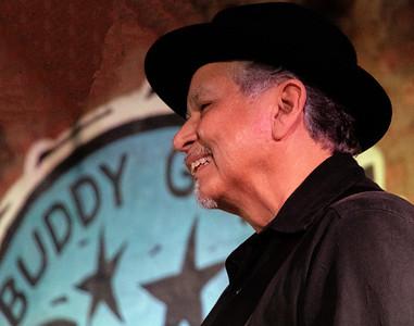 Guitarist | Bobby Rush Band