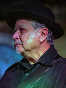 Louis Rodriguez| Bobby Rush Band