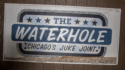 Chicago's Juke Joint