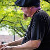 Marty Sammon   Anthony Moser & the Fat Tone Blues Band