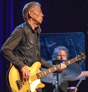 Jack Casady  | Hot Tuna Electric