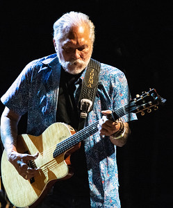Jorman Kaukonen | Hot Tuna Electric
