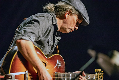 Steve Kimock | Hot Tuna Electric