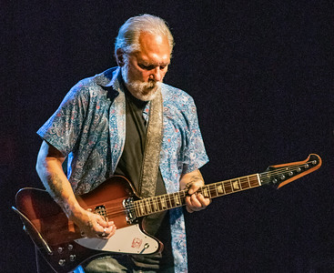 Jorma Kaukonen | Hot Tuna Electric