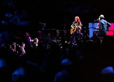 Bonnie Raitt |  Eric Clapton's 2019 Crossroads Guitar Fest