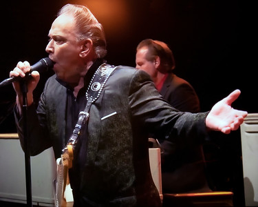 Jimmie Vaughan | Eric Clapton's 2019 Crossroads Guitar Fest