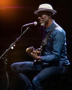 Keb' Mo' | Eric Clapton's 2019 Crossroads Guitar Fest