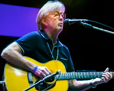 Eric Clapton | Eric Clapton's 2019 Crossroads Guitar Fest